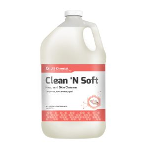 USC Clean 'N Soft