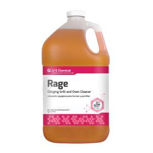 USC Rage