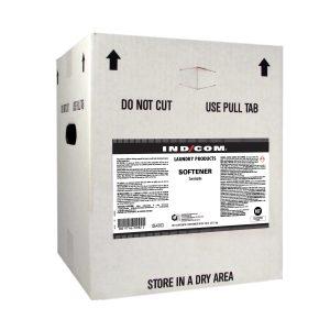 IND/COM<sup>®</sup> Softener