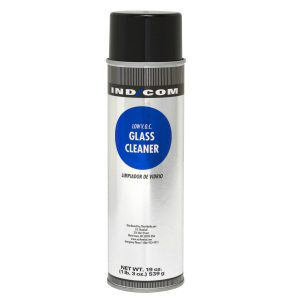 IND/COM<sup>®</sup> Glass Cleaner