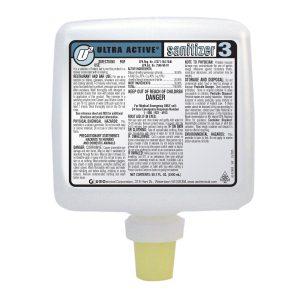 Ultra Active<sup>®</sup> Sanitizer