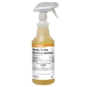 USC Ready-to-Use No-Rinse Sanitizer™