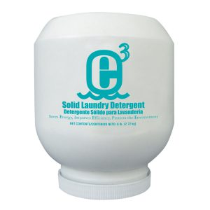 e3 Solid Laundry Detergent