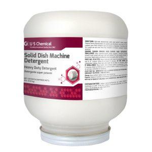 USC Solid Dish Machine Detergent