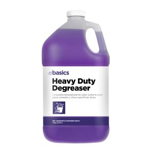 Basics Heavy Duty Degreaser