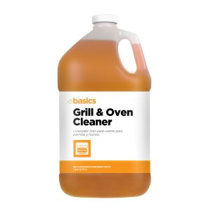Basics Grill & Oven Cleaner