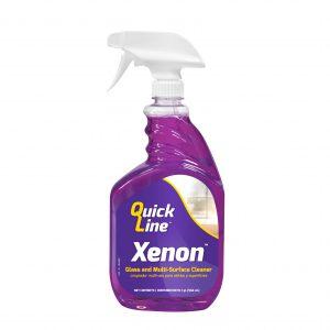 Quickline™ Xenon™