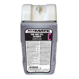 MixMATE™ Tub and Tile Cleaner C