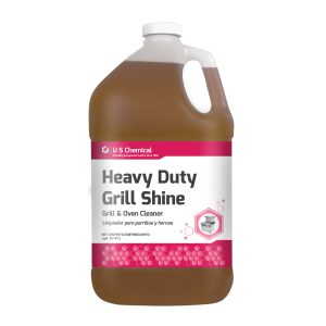 USC Heavy Duty Grill Shine