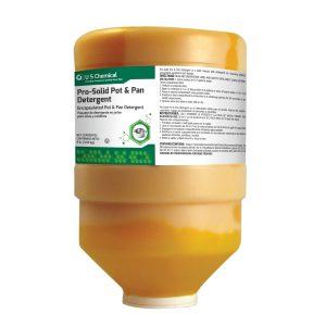 USC Pro-Solid Pot & Pan Detergent