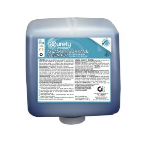 Surety™ Glass & Surface Cleaner