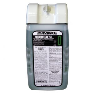 MixMATE™ Disinfectant 256 O