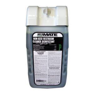 MixMATE™ Non-Acid Restroom Cleaner Disinfectant P