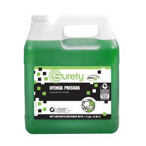 Surety™ MicroTECH™ Utensil Presoak