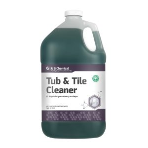 USC Tub & Tile Cleaner