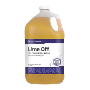USC Lime Off